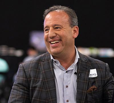 David Meltzer - Top 100 Business Coach