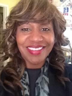 Dr. Stephanie Ardrey