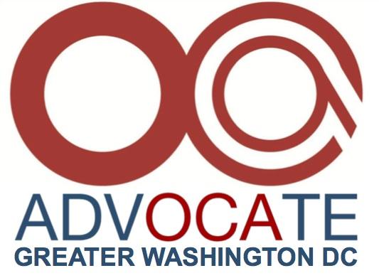 OCA-DC logo