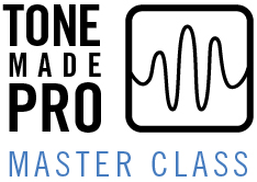 TMP Master Class graphic