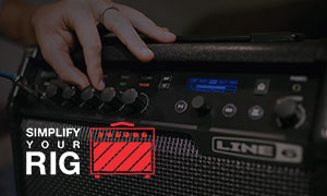 Simplify Your Rig banner