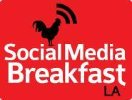 SMBLA June Breakfast- Social Media and Hollywood