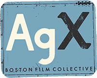 AgX Logo