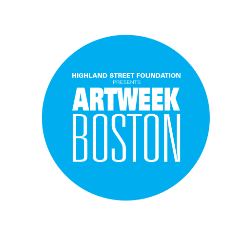 ArtWeek Boston Logo