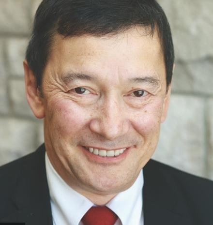 Kenneth B. Wong
