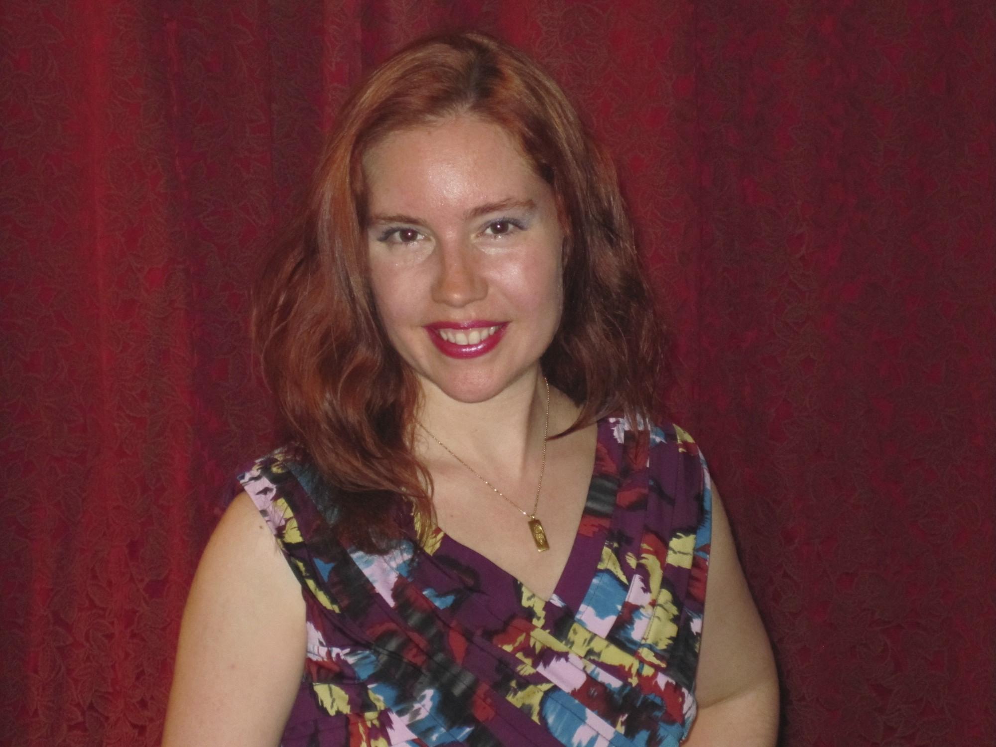 Nicola Briggs