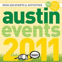 Austin Events 2011 - Invite-Only Kickoff Party!