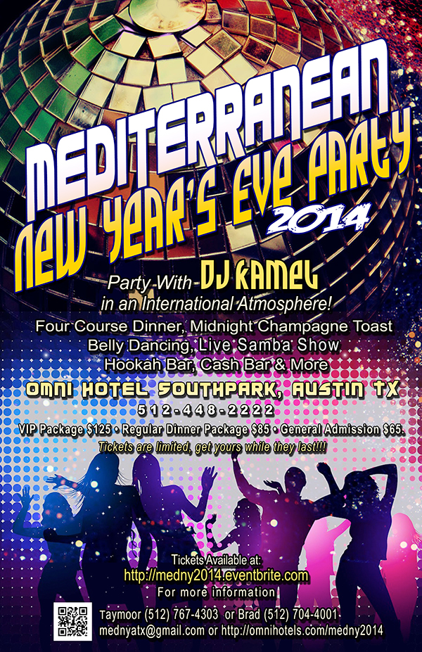 MEDITERRANEAN NEW YEARS EVE PARTY 2014 Tickets Austin  : medny2014posterfinal from www.eventbrite.com size 600 x 927 jpeg 857kB