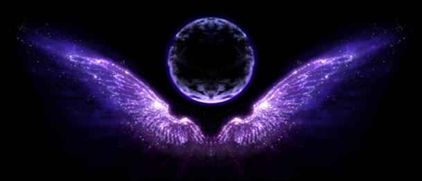 Gabriel Wings logo