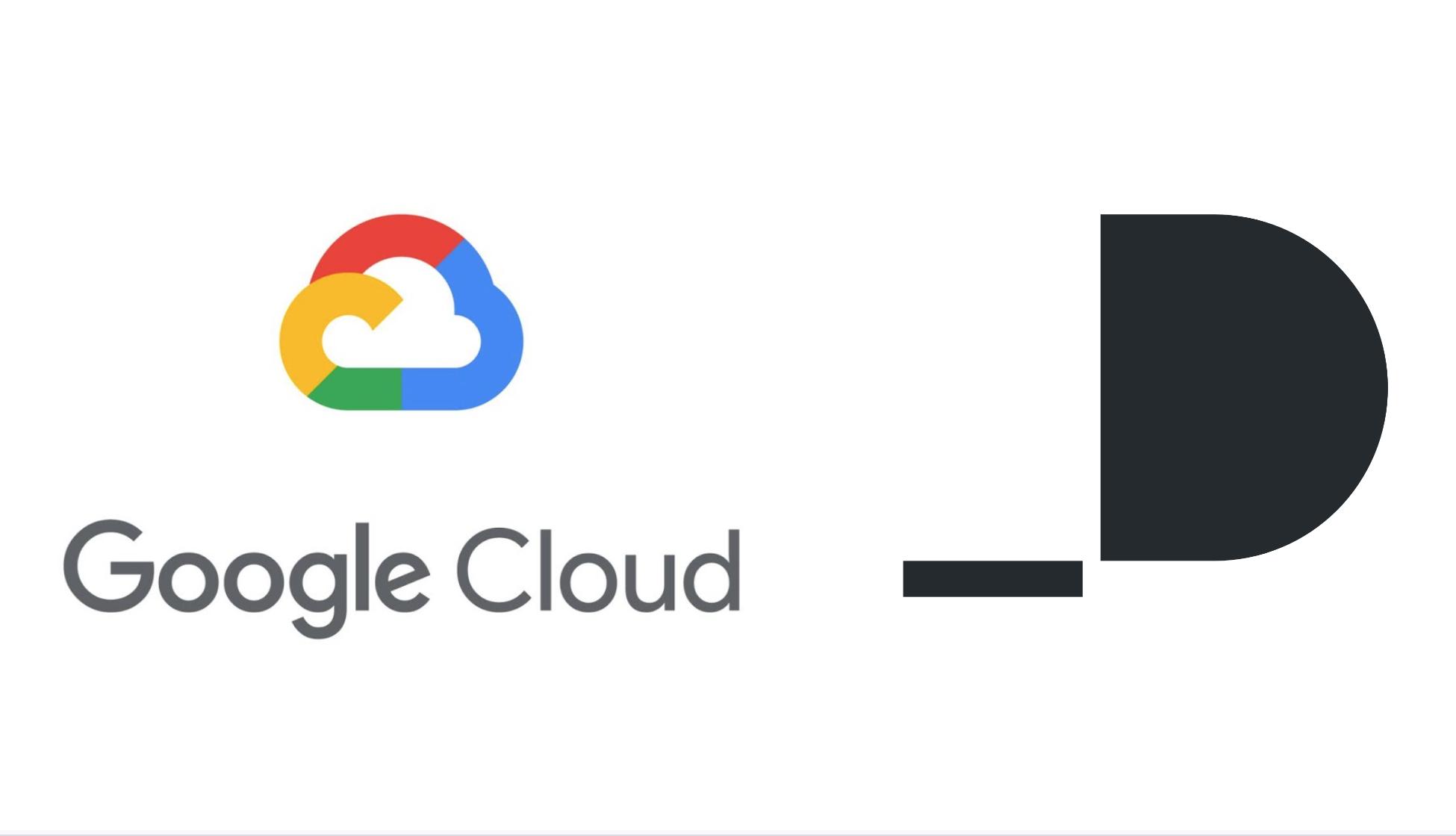 Sponsored by Google Cloud