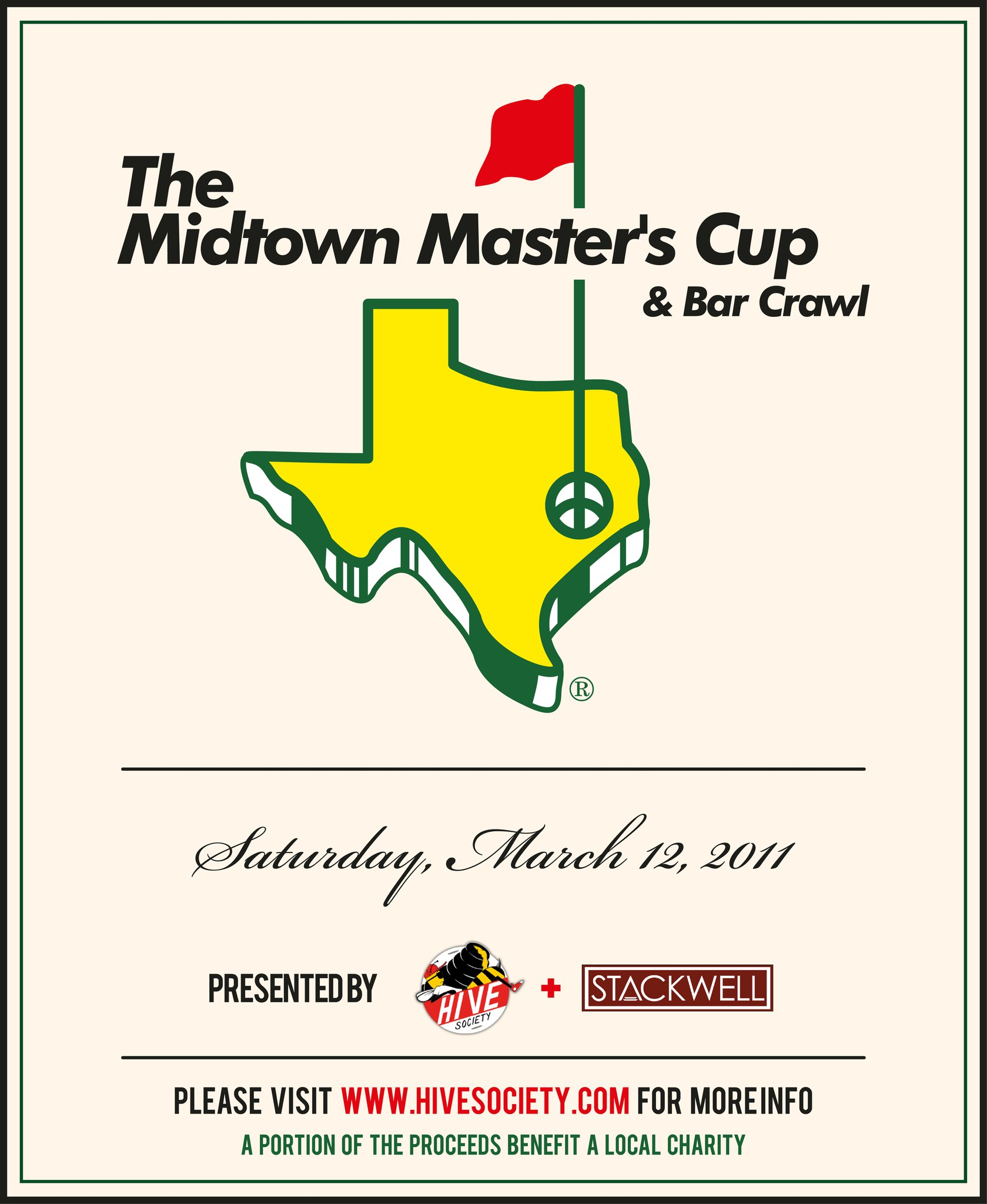 The Midtown Master's Cup