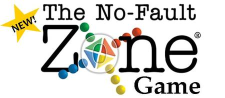No-Fault Zone Game Workshops - Dublin, June 2012...