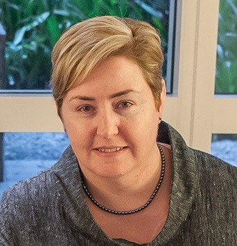 Trish Kerin