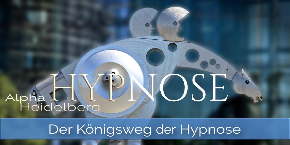 Alpha Hypnose Phaidros Krugmann