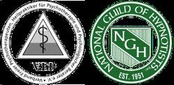 VFP Logo Allgemeine Praxis für Hypnose Heidelberg