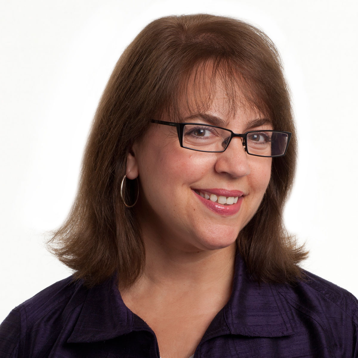 Suzanne Napier, Vice President and Science + Technology Studio Leader at SmithGroupJJR