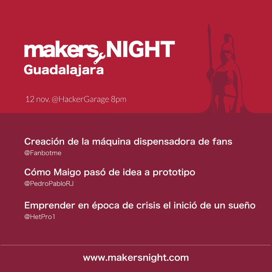 MakersNight20