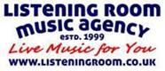 listening room logo