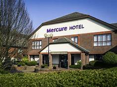 Mercure Brands Hatch Hotel