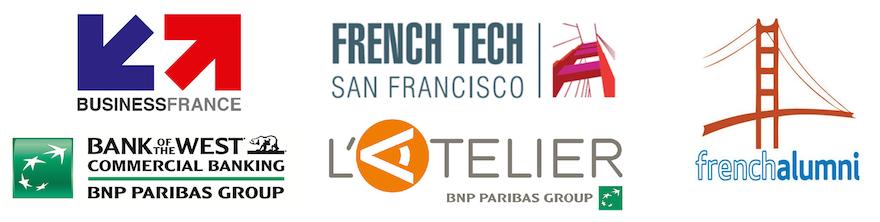 French Tech Sponsor Logo