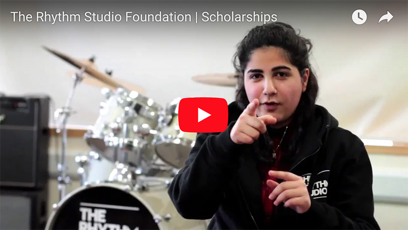 RSF Scholarships