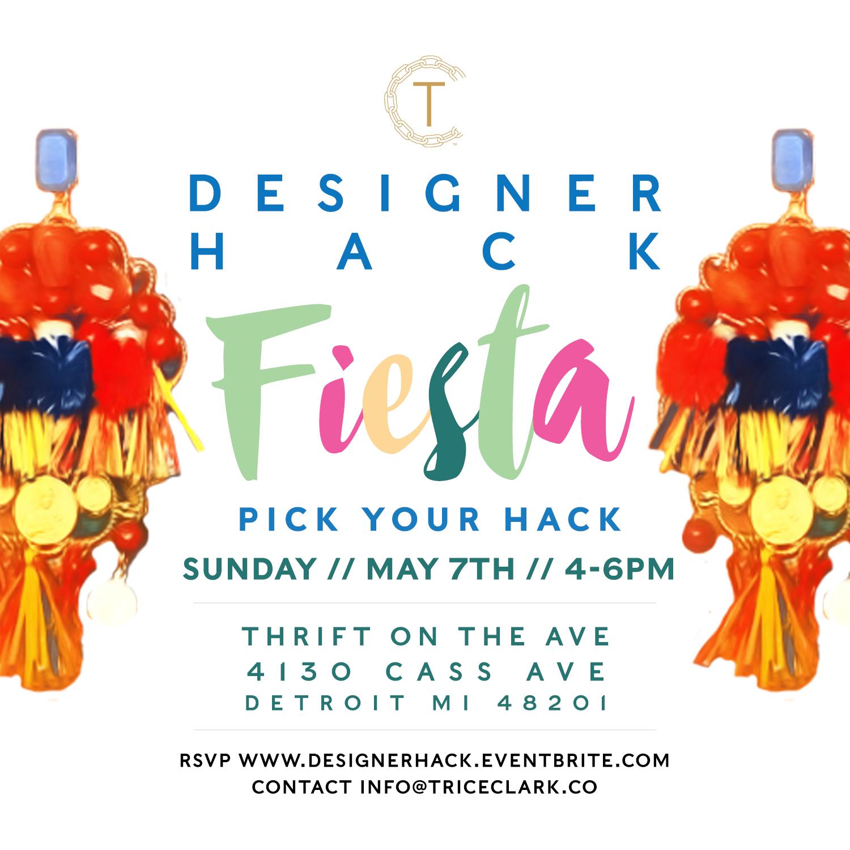 designer hack fiesta