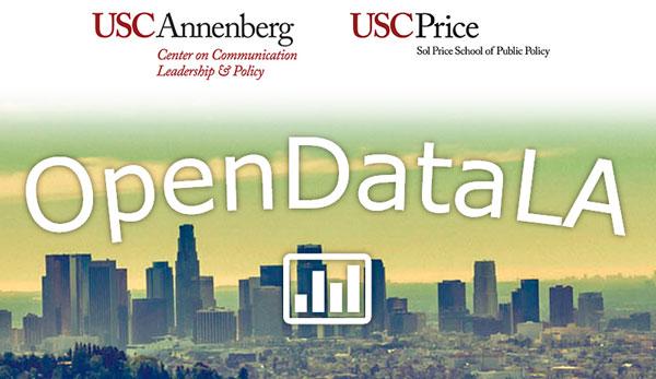 Open Data LA