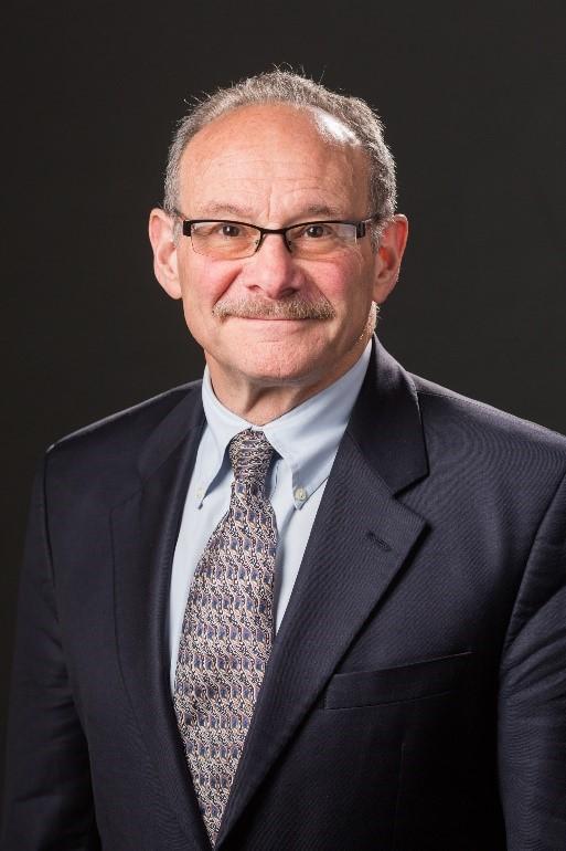Robert Heimer, Ph.D.