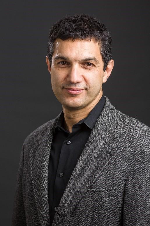 Kaveh Khoshnood, Ph.D.