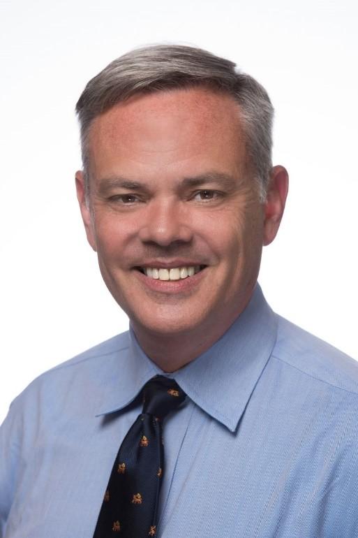 Mark Lazenby