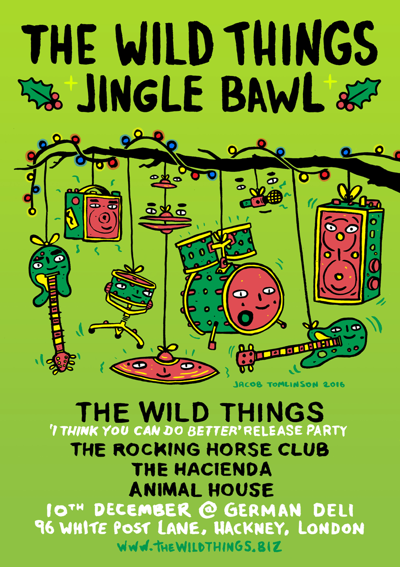 twt jingle bawl poster