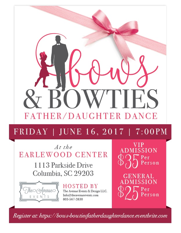 Father Daughter Dance Invitations Wedding Tips and Inspiration
