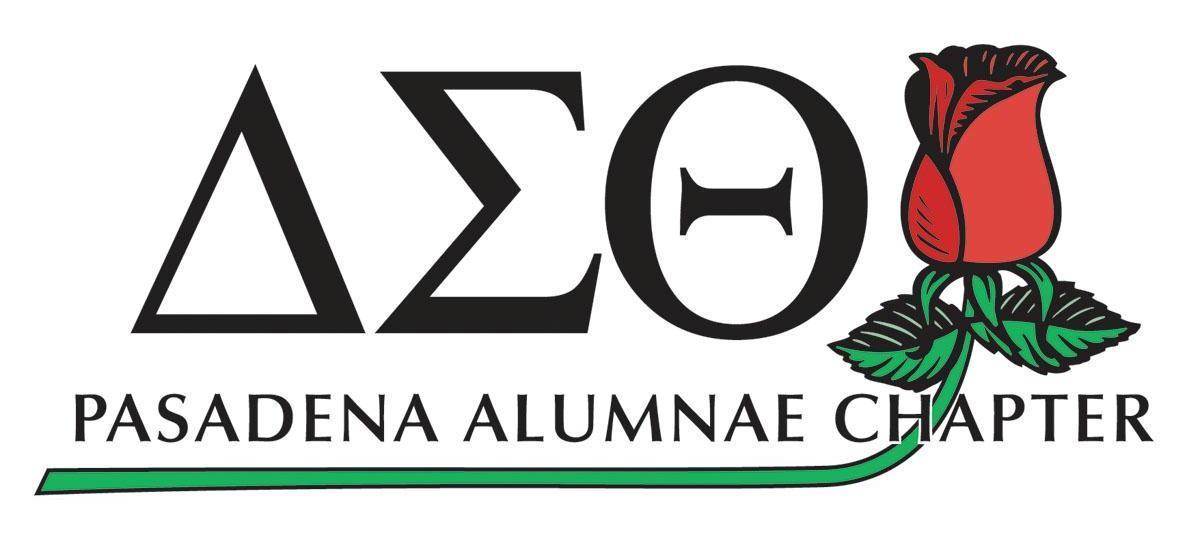 Pasadena Alumnae Chapter - Delta Sigma Theta