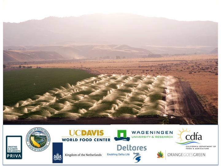 Image Logos Partners Climate-Smart Agriculture Seminar