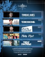 Playhouse Line-Up Dec 12-15