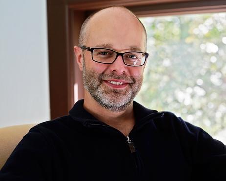 Jason Luoma, Ph.D.