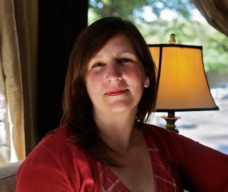 Jenna LeJeune, Ph.D.