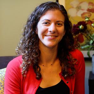 Melissa Platt, Ph.D.
