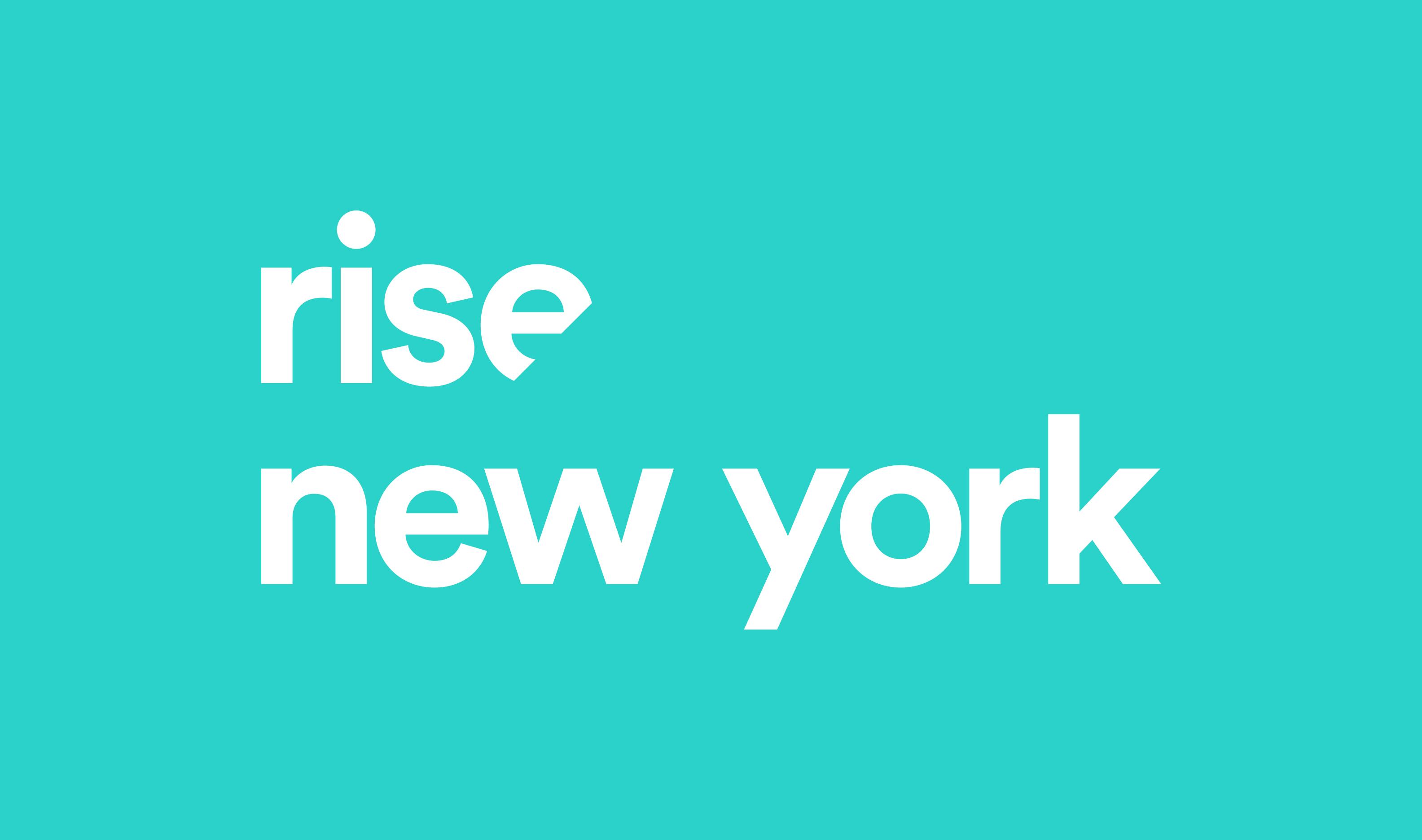 Rise New York