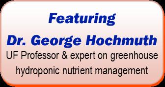 Hydroponic Nutrient Management Class