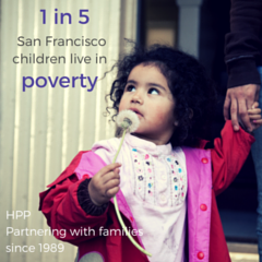 HPP and child poverty