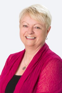 Cheryl Doig MC