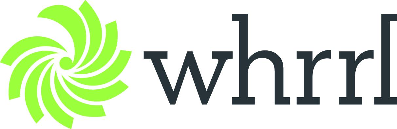 Whrrl Logo