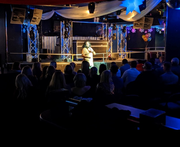 Jaggers Comedy Club, Saturday Nights in Bournemouth
