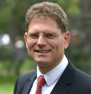 Prof. Dr. Markus Brunnermeier