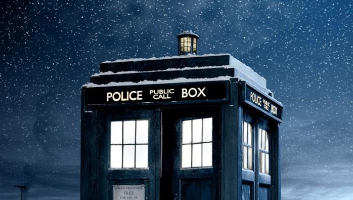 Dr Who Christmas Carol.Doctor Who And A Christmas Carol 15 Dec 2018
