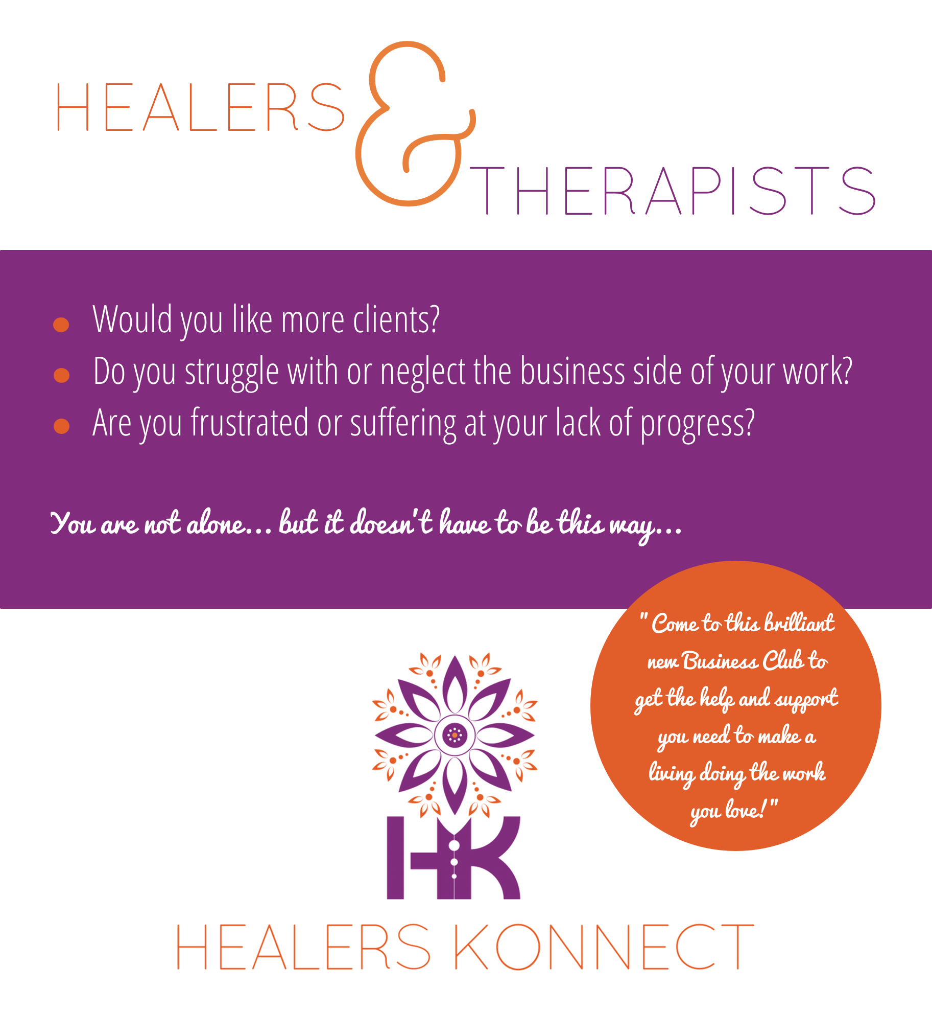 Healers Konnect