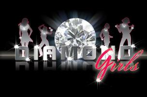 "The Hot New Stage Play ""Diamond Girls""   Saturday, November..."