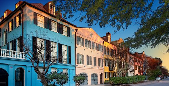 AMA Marketing Charleston Event