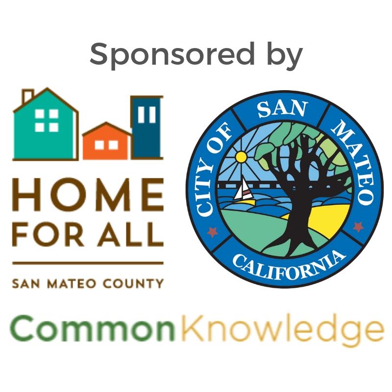 Community Conversation Sponsors